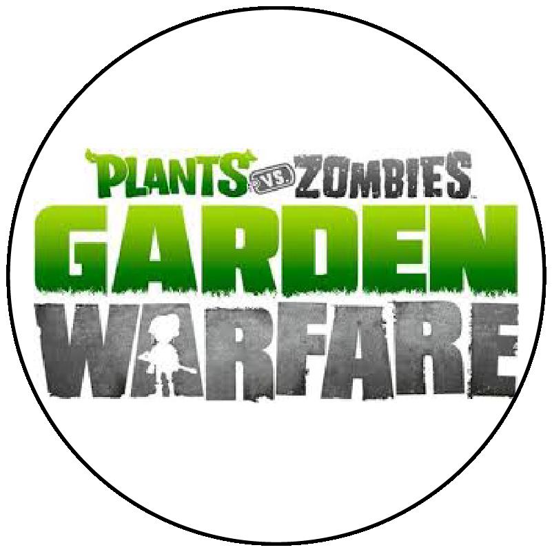 Plants v. Zombies: Garden Warfare
